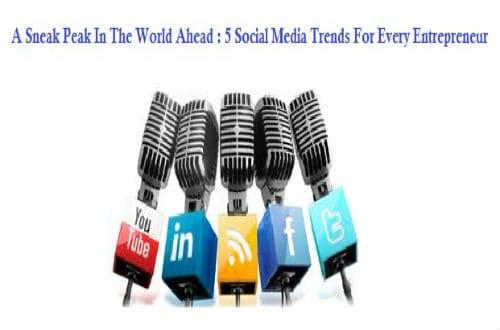 social media, social network