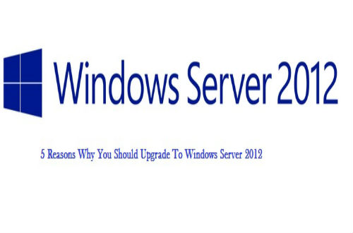 Windows, Windows 2012, Windows hosting