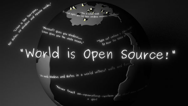 open source, open source software, open source technology
