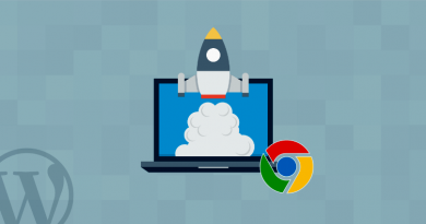 Chrome Extensions for WordPress