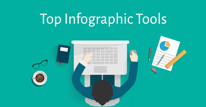 top infographic tools