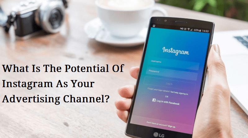 Instagram, Instagram advertising, Instagram marketing