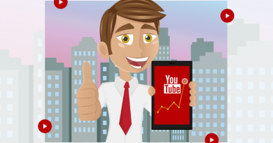 youtube, youtube marketing, startups