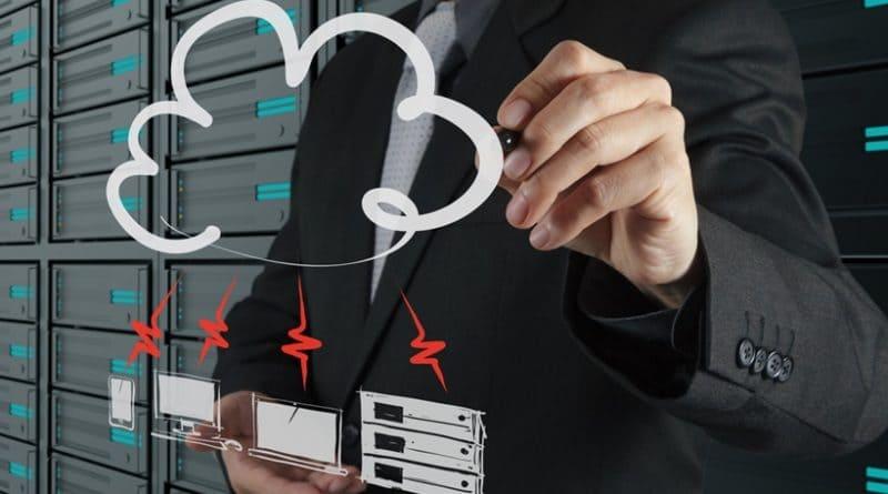 cloud technology, virtualization, cloud hosting, VPS