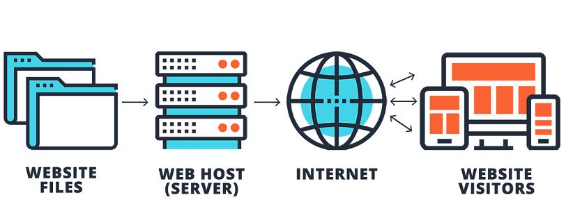 Hosting A Website