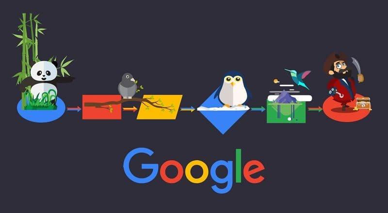 Google's new ranking factor