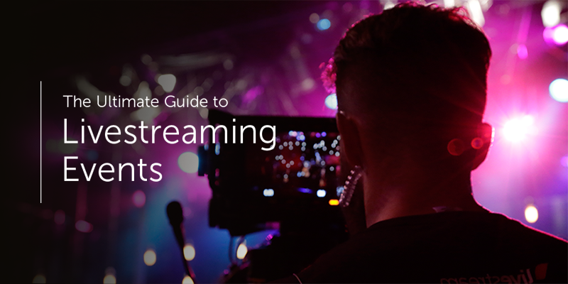 Live Streaming Guide