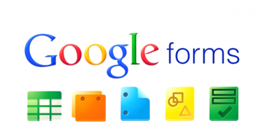 Google Forms Guide