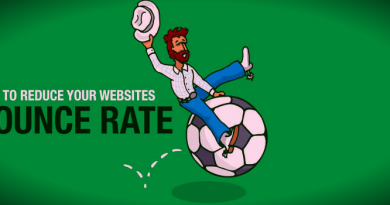 Simple and Best Tips to Reduce Website Bounce Rate