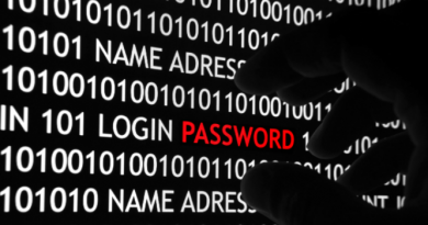 Checklist for website security from hackers