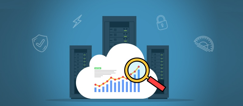 5 Reasons Your Next Hosting Should Be In The Cloud