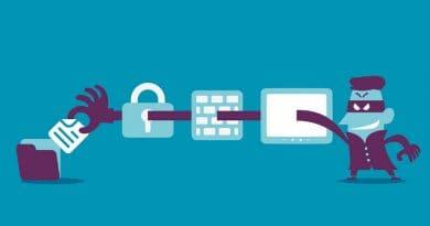 malware, viruses, website security
