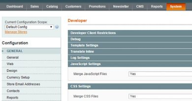 10 Top Tips to Speed up Your Magento Site Performance at the Drop of a Hat