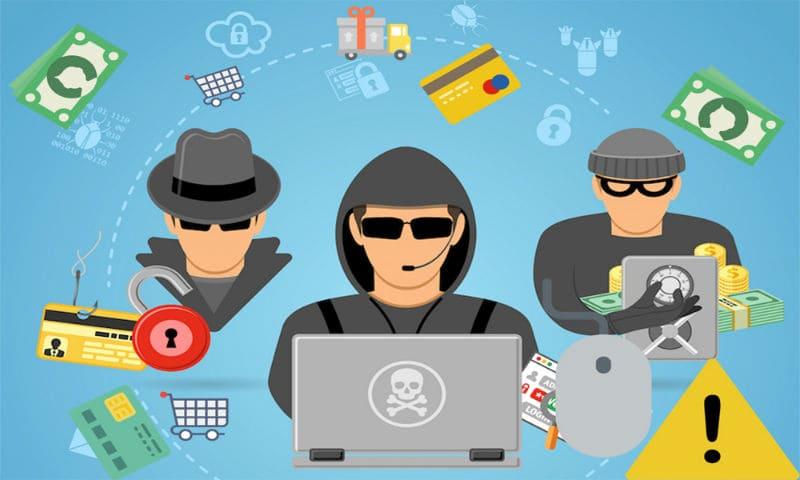 hackers, ecommerce website, online store