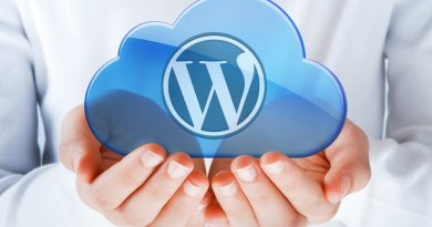 wordpress, cloud hosting, wordpress cloud hosting