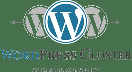 wordpress, wordpress cluster