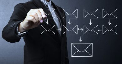 dedicated IP, email marketing