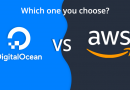 DigitalOcean vs AWS Cloud Platform : Which one you choose?