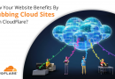 How Your Website Benefits By Clubbing Cloud Sites With CloudFlare?