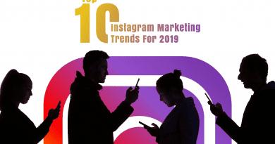 Top 10 Instagram Marketing Trends For 2019