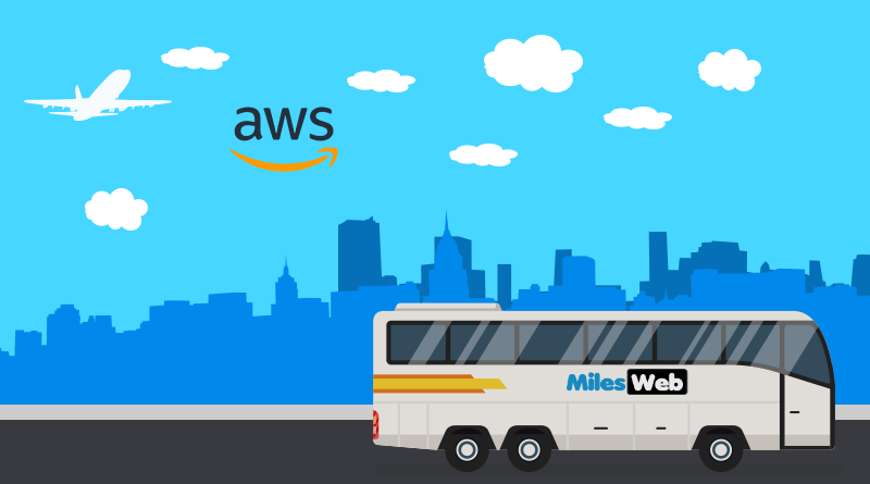 How MilesWeb Can Make Your AWS Cloud Journey Successful-blog