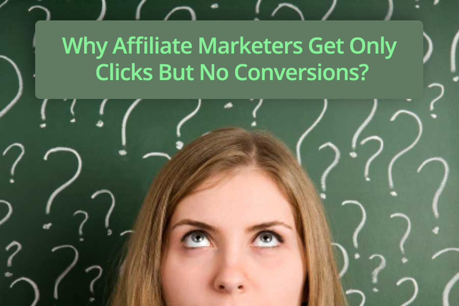 affiliate marketing, conversions