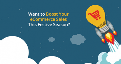 Want to Boost Your eCommerce Sales This Festive Season?