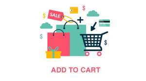 Analyze shopping cart