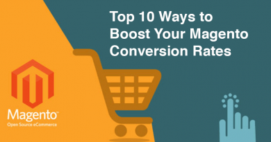 Boost Magento Conversion