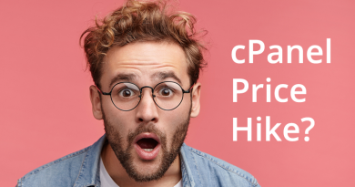 All You Need to Know About the cPanel Price Hike