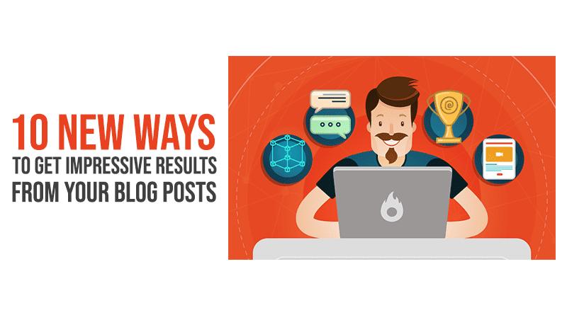 blog posts. blog