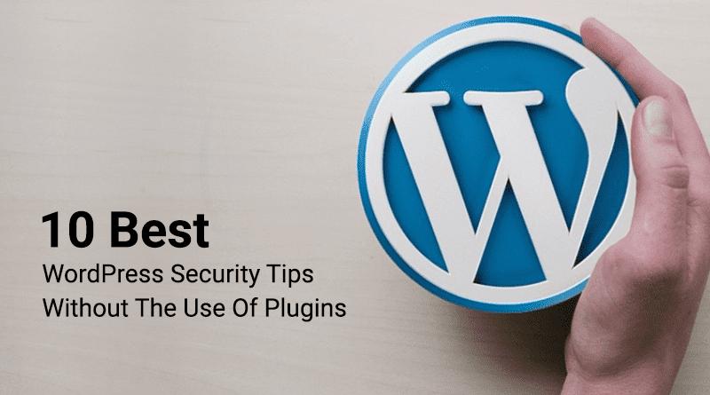 WordPress, WordPress security, WordPress plugins