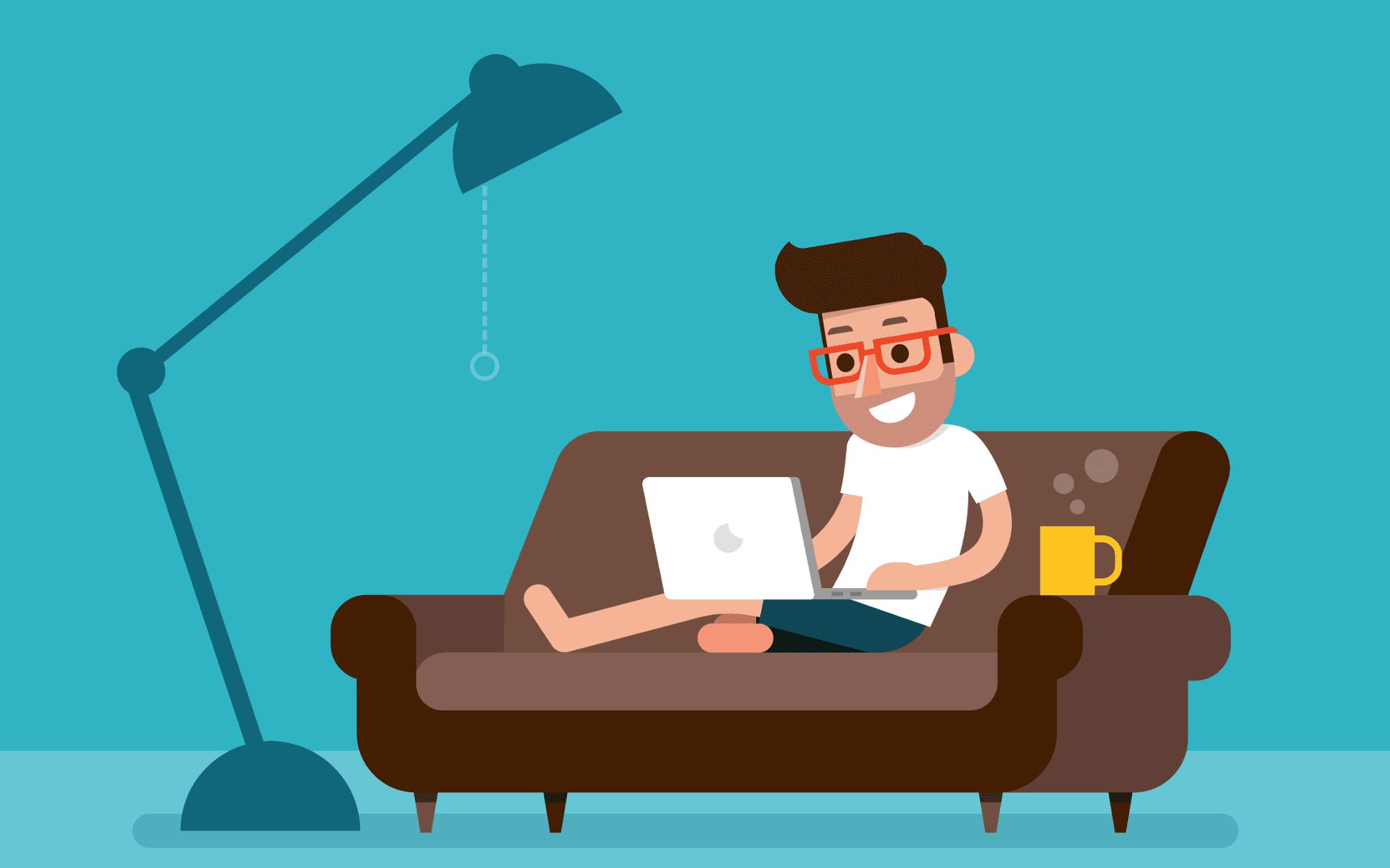 freelancing, web hosting