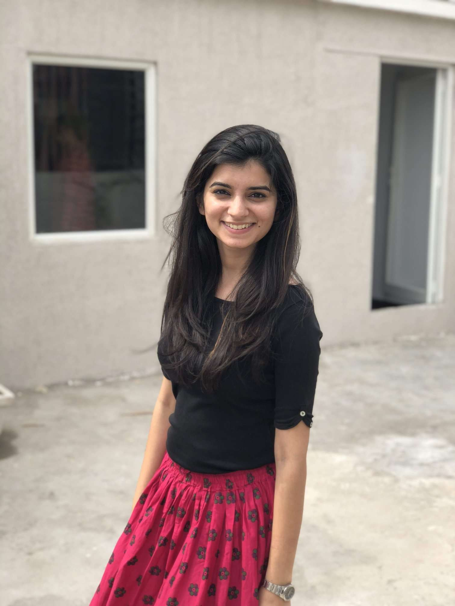 Jaya Dwivedi