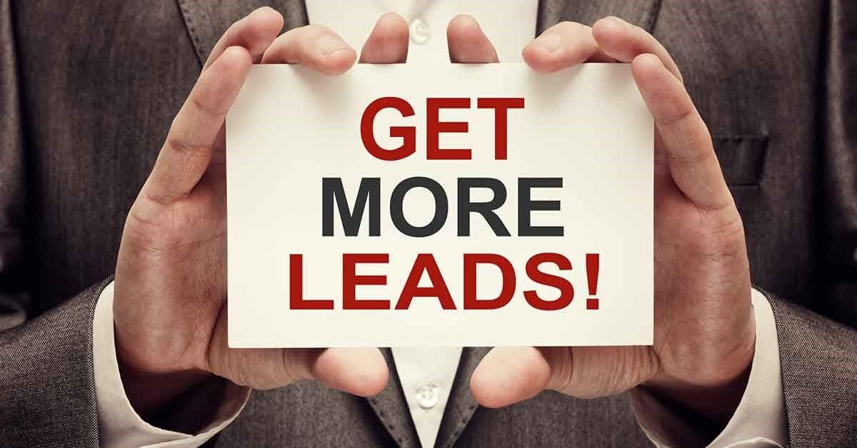 lead generation, WordPress