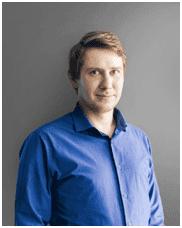 Roman Zhidkov