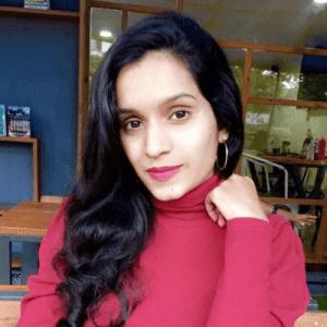 Sahana Karkal