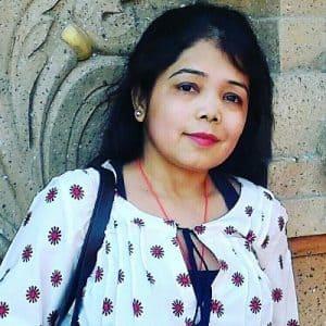 Jyoti Arora