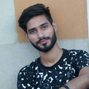 Shehroz Khan