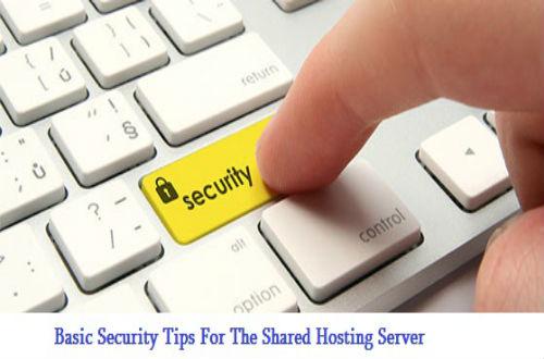 shared hosting, shared hosting security