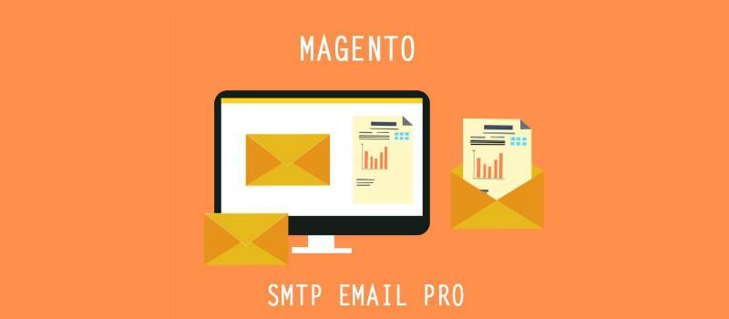 SMTP eMail for Magento