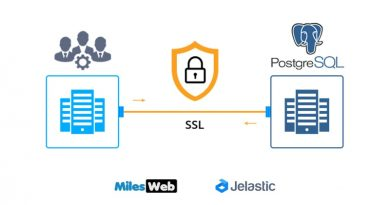 Establish Secure SSL Connection to PostgreSQL Database Server