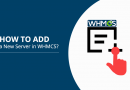 How to Add a New Server in WHMCS?