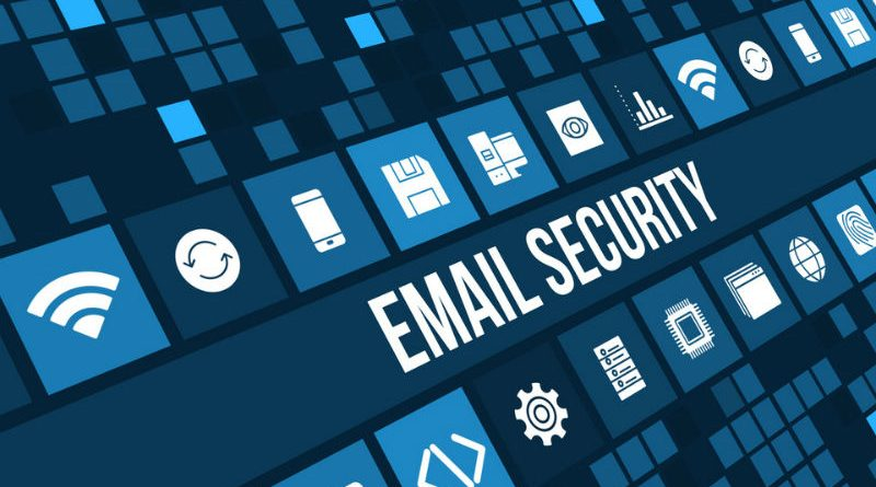 email security, spam emails, email hosting