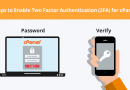 Steps to Enable Two Factor Authentication (2FA) for cPanel
