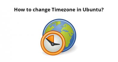 How to Change Timezone in Ubuntu?
