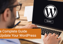 The Complete Guide to Update Your WordPress