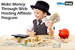 5 Sure Shot Ways To Make Money Through Web Hosting Affiliate Program