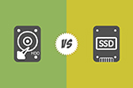 A Quick Guide For Choosing Between HDD vs. SSD Reseller Hosting
