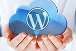 An Insight On WordPress Cloud Hosting : A Cluster That Is Highly-Available And Auto-Scalable